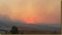 Warm Springs fire 4