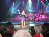 Watching The Finalists Live at the Andy Williams Moon River Theater in Branson MO 08182012-39