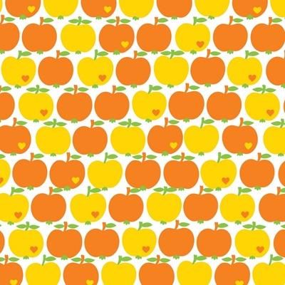 bygraziela-graziela-apfel-orange-stoff