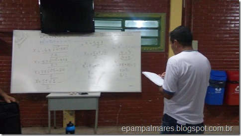 1ª Jornada Matemática