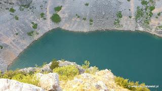 Jezioro Modro (Niebieskie)