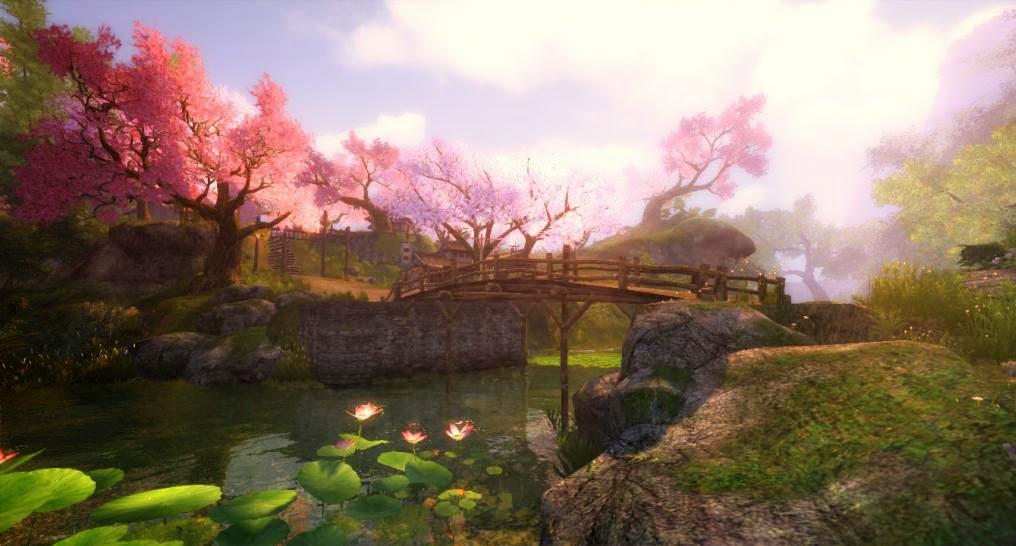 Cửu Âm Chân Kinh: Ngắm cảnh đẹp trên đỉnh Nga Mi Sơn - Ảnh 7