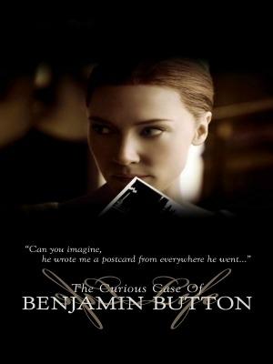 Dị Nhân Benjamin - The Curious Case Of... (2008)