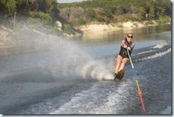 Boating on Belton Lake-005