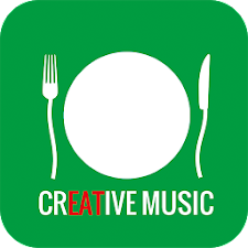 creative music food