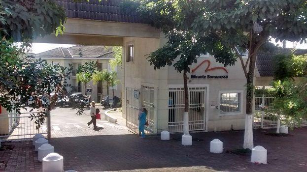 Apto 2 Dorm, Bonsucesso, Guarulhos (AP3748) - Foto 3