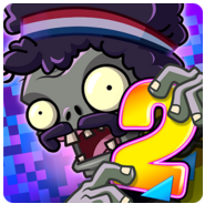 Plant Vs Zombie 2 hack mod cheat for Free Shopping Unlimited Coins Unlimited Diamonds v4.1.1