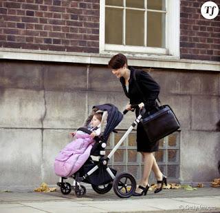 5 raisons de ne pas se sentir coupable de reprendre le boulot après sa grossesse
