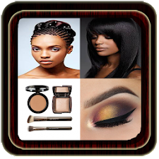 HairStyles & Make-Up Tutorial