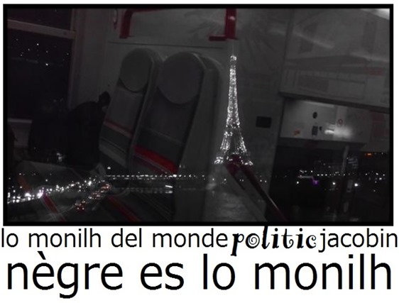 Monilh del monde París 2