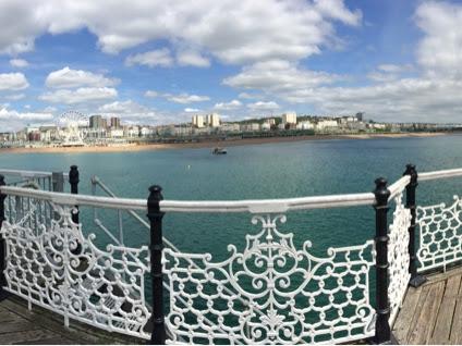 A Trip To Brighton
