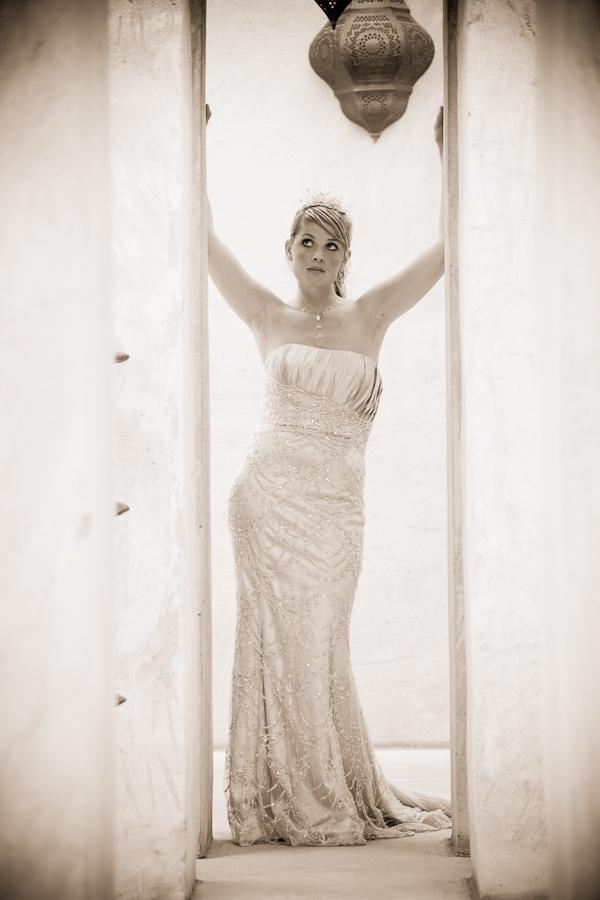 by Simon Charlton - Wedding Bride ( dubai wedding, simon charlton photography, dubai photographer )