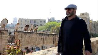 Cap sur Alger pour Éric Cantona