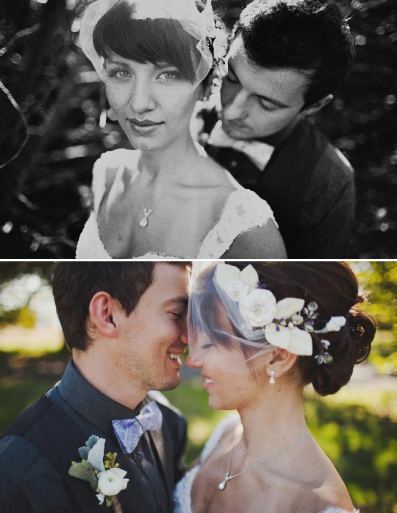 Image from Green Wedding