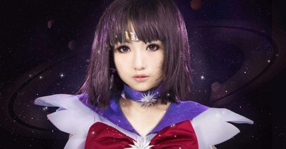 SAILOR SATURN 3