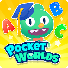 Pocket Worlds - Learning Game