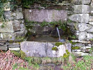 St James' Well