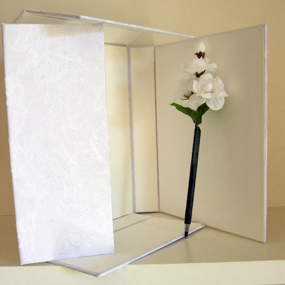 8x10 Wedding Photo Box