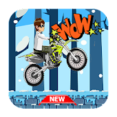 Download Ben Racing MotorBike 10 APK on PC