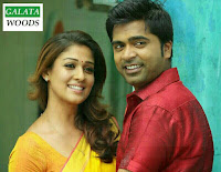 Simbu Next Movie After Vaalu Is Idhu Namma Aalu ?
