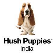 Hush Puppies, JM Road, JM Road logo