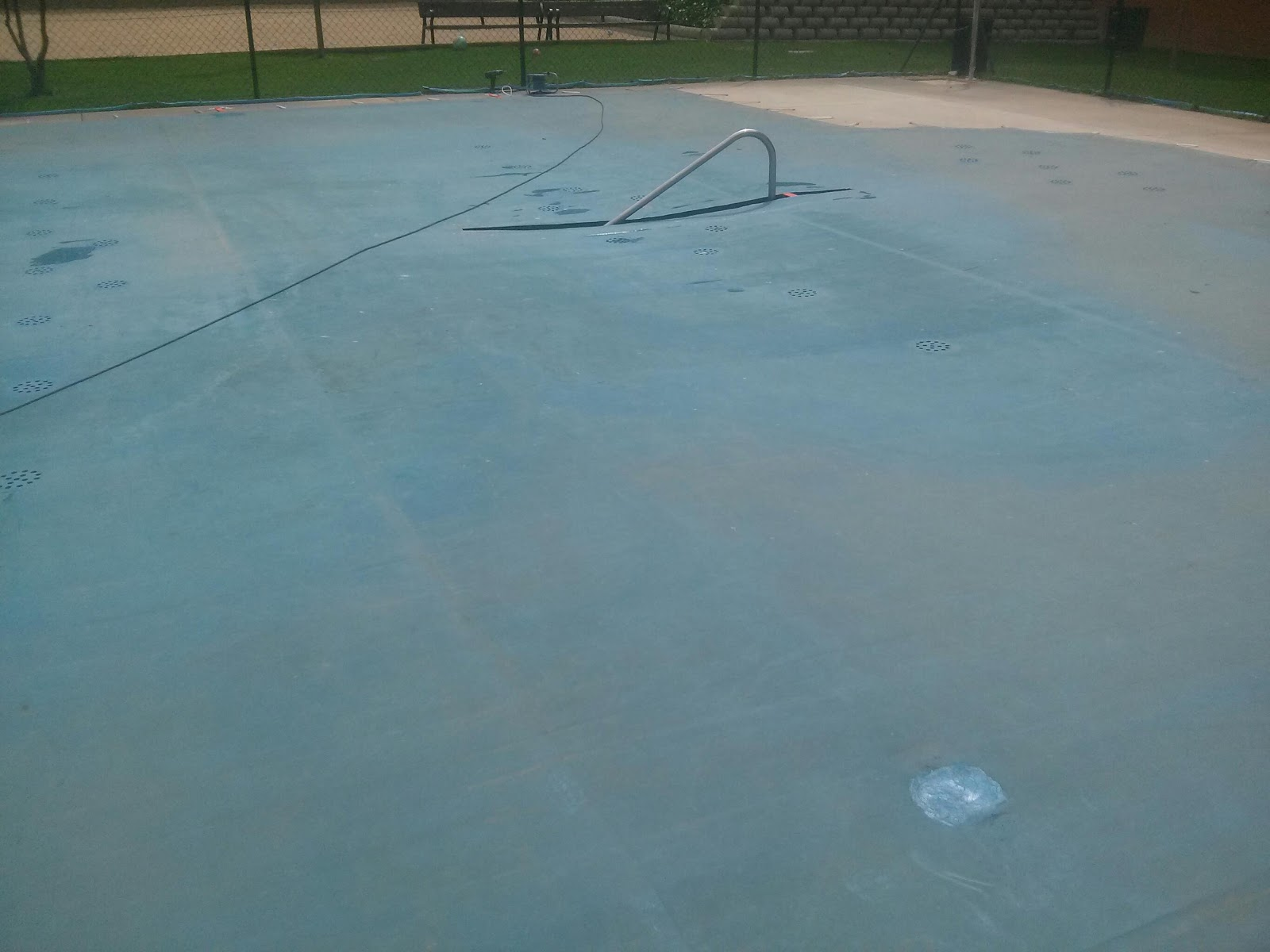 Cobertores solares para piscina for Piscina solares