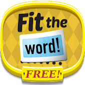 Fit The Word: FREE APK for Bluestacks