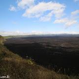 Cratera do Vulcão Sierra Negra - Isabela - Galápagos, Equador