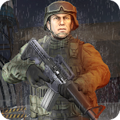 FPS Stealth Mission 3D APK for Bluestacks