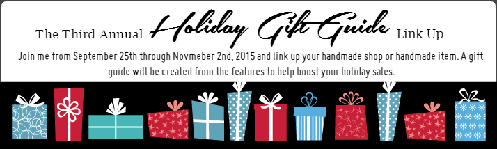 Holiday Link Up 2015