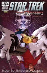 Star Trek - Ongoing 40 - 00a