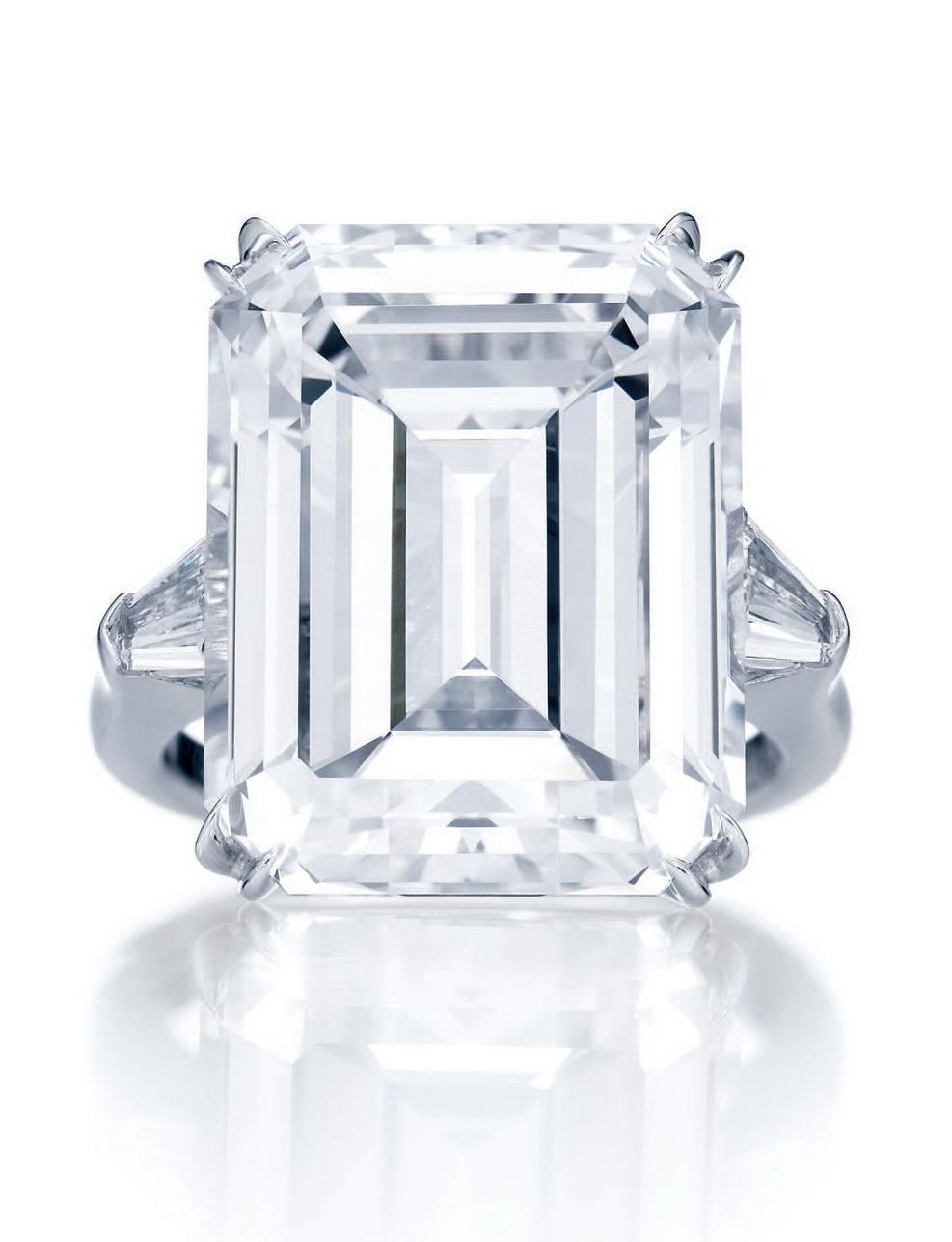Black Diamond rings are always