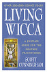 Scott Cunningham - Living Wicca A Further Guide For The Solitary Practitioner