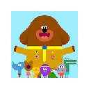 Hey Duggee HQ Wallpapers & New Tab