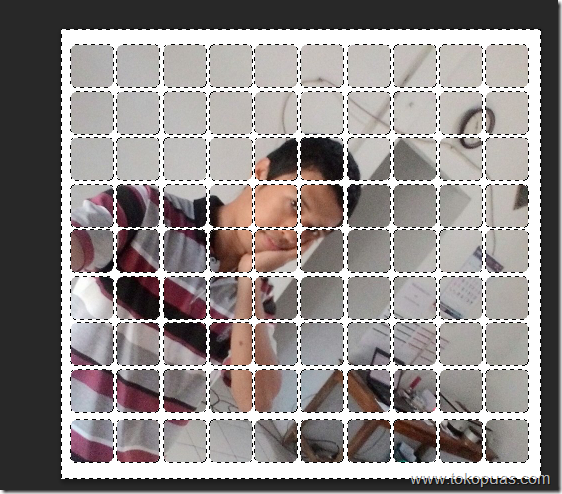 tutorial membuat efek cantik photoshop tutorial