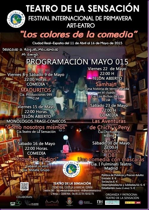 CARTEL FESTIVAL PRIMAVERA DEFINITIVO  mayo