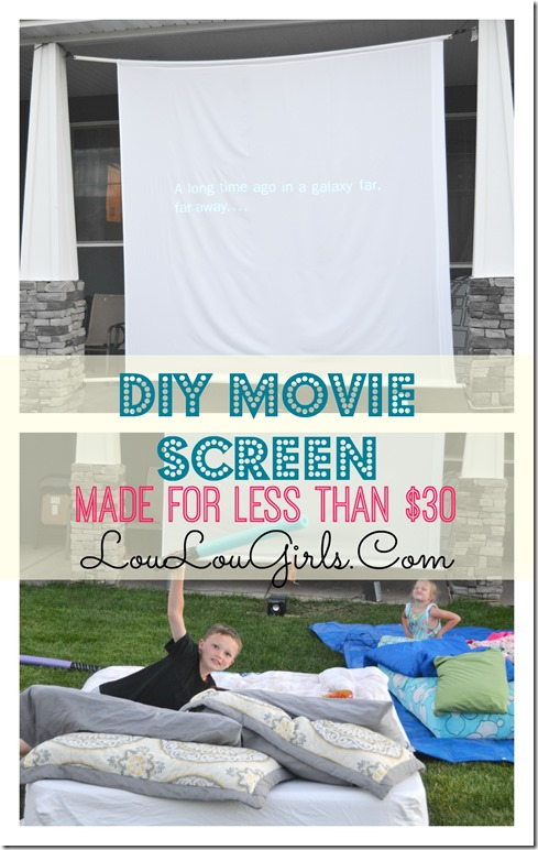 DIY-Movie-Screen