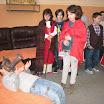 Посета геронтолошком центру 2015