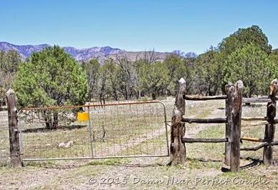 Camp Rucker Gate