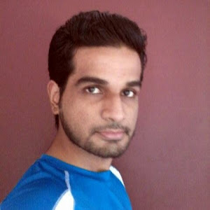 Sanchit Menon profile
