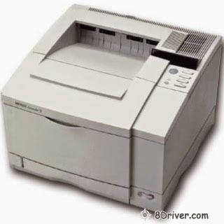 Драйвера для принтера hp 5p