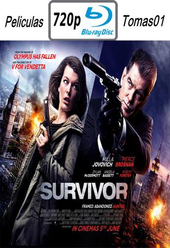 Survivor (2015) 720p