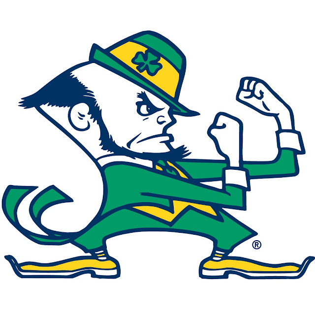 Notre Dame Athletics Google