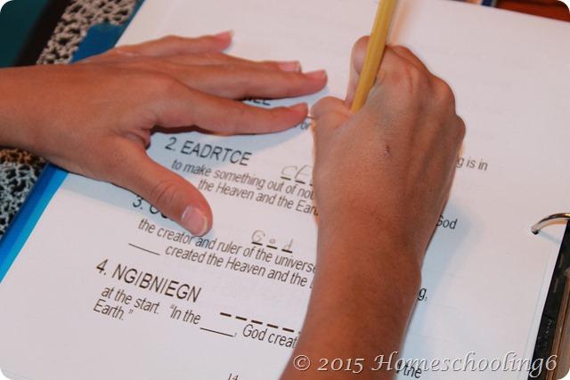 Simply Language Arts
