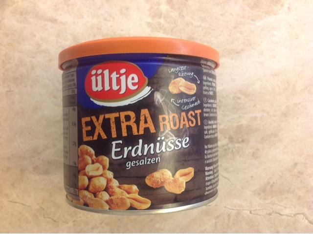 Ültje Extra Roast Erdnüsse