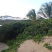 Praia naturista de Massarandupió