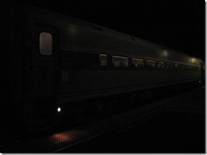 IMG_9040 Amtrak Horizon Coach #54532 in Salem, Oregon on September 8, 2007