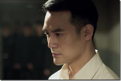 All Quiet in Peking - Wang Kai - Epi 23 北平無戰事 方孟韋 王凱 23集 03