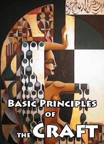 Cover of Anonymous's Book Basic Principles Of The Craft