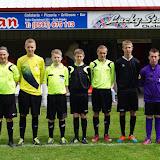 Goalie toernooi vv Noordster 2015